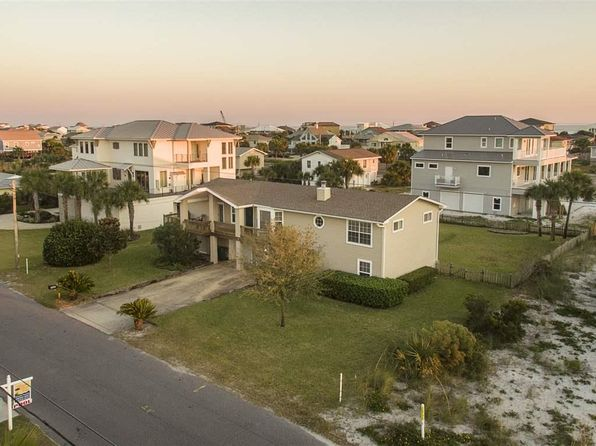 4 bed 3 bath Single Family at 1002 Panferio Dr Pensacola Beach, FL, 32561 is for sale at 508k - 1 of 37