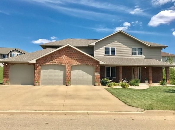 4 bed 4 bath Single Family at 2380 Whitetail Dr Asbury, IA, 52002 is for sale at 330k - 1 of 22