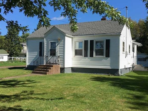 2 bed 1 bath Single Family at 6114 Hammond Ave Superior, WI, 54880 is for sale at 100k - 1 of 19