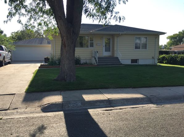 3 bed 2 bath Single Family at 2622 Verde Ln Sidney, NE, 69162 is for sale at 140k - 1 of 21