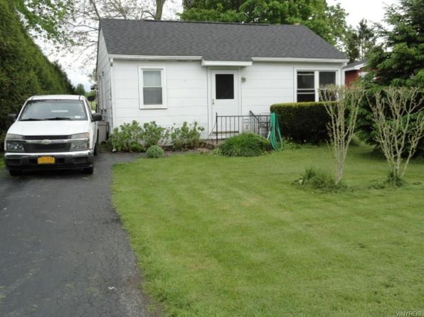2 bed 1 bath Single Family at 8664 Huntington Beach Rd Barker, NY, 14012 is for sale at 80k - 1 of 9