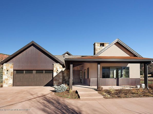 5 bed 7 bath Condo at 180 A Seeburg Cir Carbondale, CO, 81623 is for sale at 995k - 1 of 29