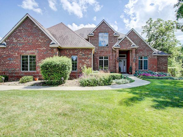 6 bed 5 bath Single Family at 501 Pheasant Ridge Ln Fontana, WI, 53125 is for sale at 450k - 1 of 25