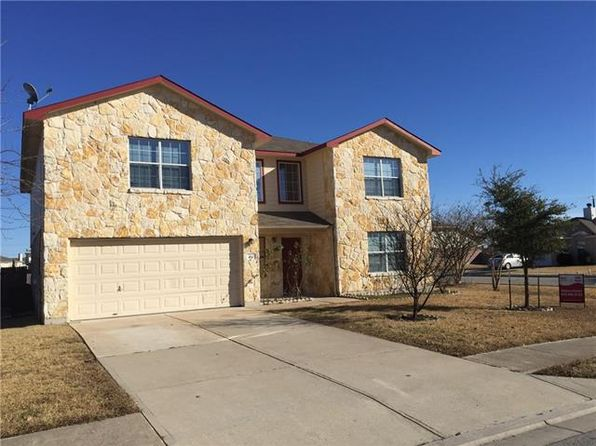 5 bed 3 bath Single Family at 240 Holman Path Hutto, TX, 78634 is for sale at 205k - 1 of 5