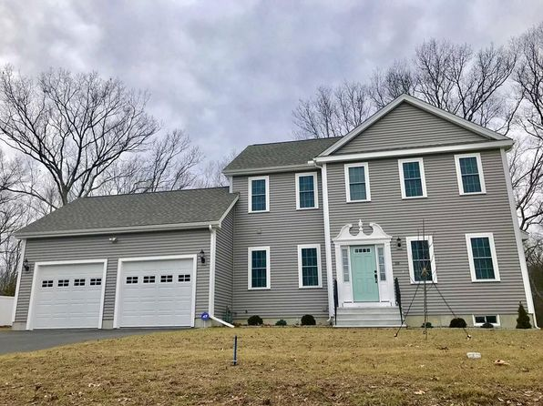 3 bed 3 bath Single Family at 38 BENTLEY DR UXBRIDGE, MA, 01569 is for sale at 420k - 1 of 28