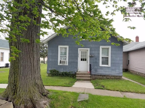 2 bed 1 bath Single Family at 1403 W Market St Sandusky, OH, 44870 is for sale at 30k - 1 of 2