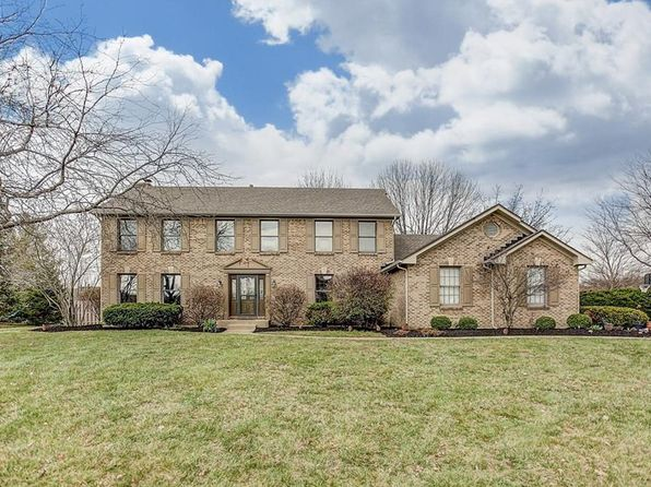 4 bed 4 bath Single Family at 2867 Fence Stone Ct Centerville, OH, 45458 is for sale at 315k - 1 of 48