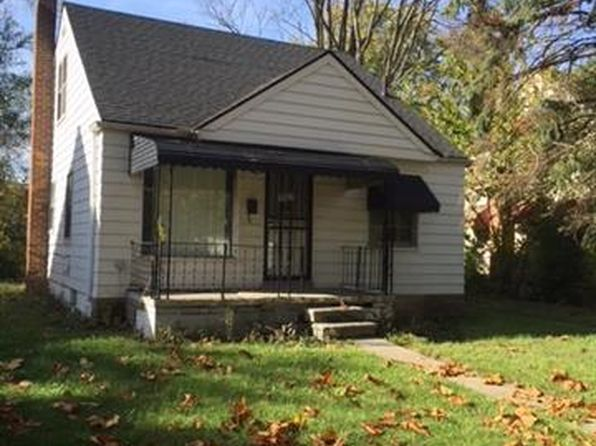3 bed 1 bath Single Family at 9551 Stahelin Ave Detroit, MI, 48228 is for sale at 22k - 1 of 8