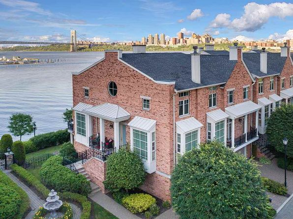 3 bed 4 bath Condo at 129 Hudson Cv Edgewater, NJ, 07020 is for sale at 1.68m - 1 of 15