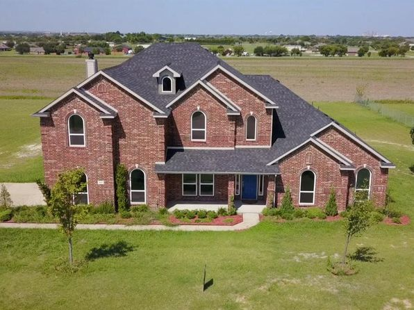 5 bed 4 bath Single Family at 951 Meghann Ln Waxahachie, TX, 75167 is for sale at 415k - 1 of 31