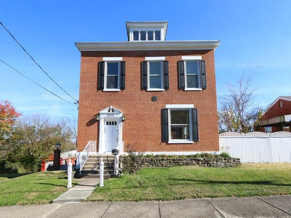 4 bed 2 bath Single Family at 1606 Monroe St Covington, KY, 41014 is for sale at 185k - 1 of 32