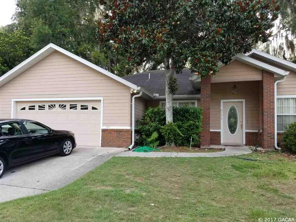 4 bed 3 bath Single Family at 5134 SW 82nd Ter Gainesville, FL, 32608 is for sale at 299k - 1 of 29
