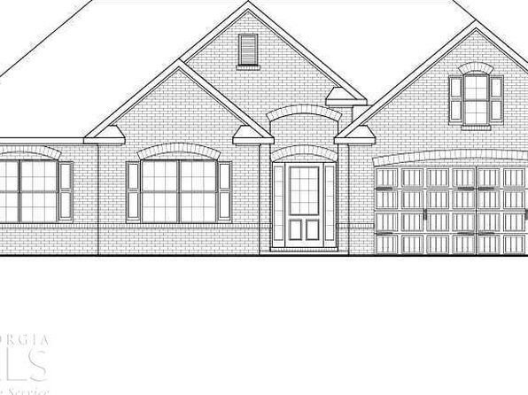 3 bed 2 bath Single Family at 1629 Celestial Ct McDonough, GA, 30253 is for sale at 191k - 1 of 2