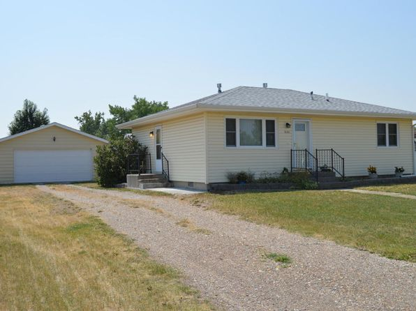 2 bed 1 bath Single Family at 630 Madison Way Great Falls, MT, 59404 is for sale at 135k - 1 of 18