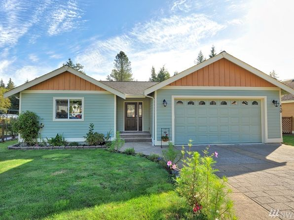 3 bed 2 bath Single Family at 450 Fir Ln Sedro Woolley, WA, 98284 is for sale at 290k - 1 of 16