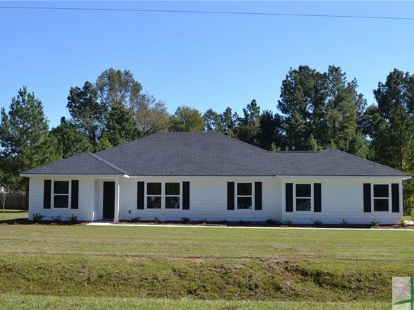 4 bed 2 bath Single Family at 1175 Ralph Rahn Rd Rincon, GA, 31326 is for sale at 200k - 1 of 23
