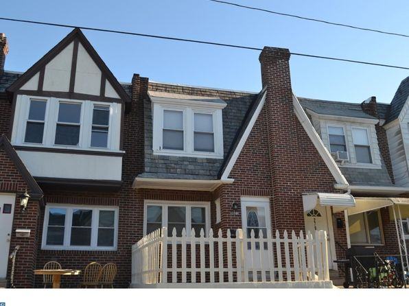 3 bed 1 bath Townhouse at 281 Sanford Rd Upper Darby, PA, 19082 is for sale at 75k - 1 of 13