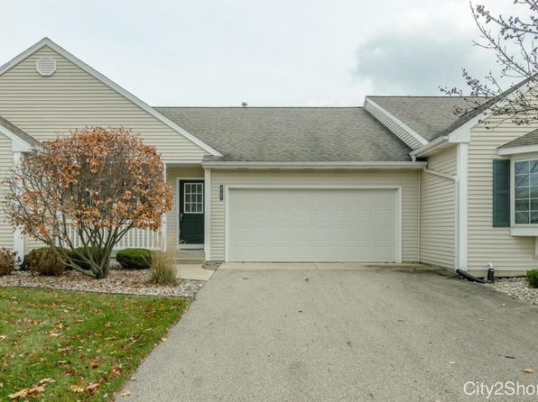 2 bed 2 bath Condo at 6162 Gleneagle Highlands Dr Hudsonville, MI, 49426 is for sale at 225k - 1 of 28