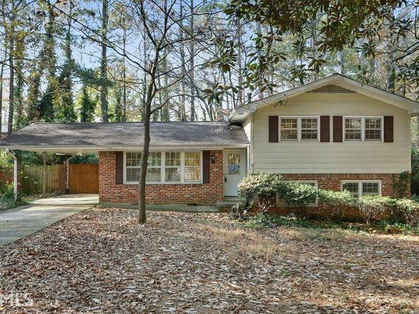4 bed 2 bath Single Family at 3434 Casa Ct Clarkston, GA, 30021 is for sale at 150k - 1 of 24