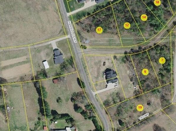 null bed null bath Vacant Land at  Lot 5 Boxwood Ln Forest City, NC, 28043 is for sale at 16k - google static map
