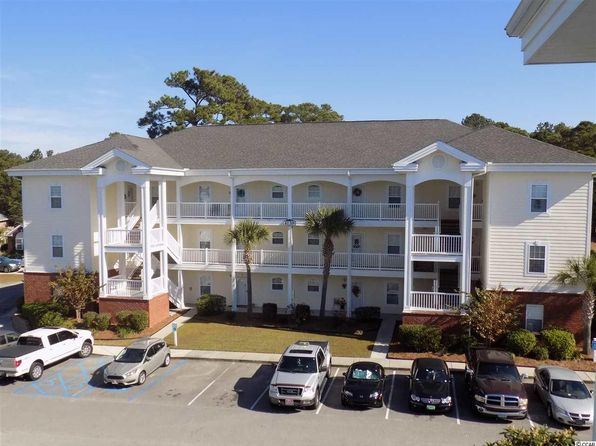 3 bed 2 bath Condo at 4139 Hibiscus Dr Little River, SC, 29566 is for sale at 120k - 1 of 22