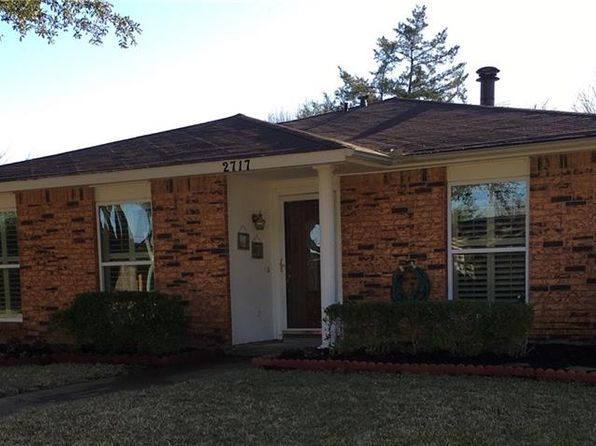 3 bed 2 bath Single Family at 2717 MADRID DR GARLAND, TX, 75040 is for sale at 199k - 1 of 21