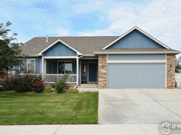 5 bed 3 bath Single Family at 314 Sycamore Ave Johnstown, CO, 80534 is for sale at 340k - 1 of 22