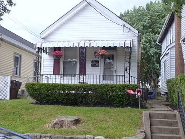 3 bed 1 bath Single Family at 3316 Watson Ave Covington, KY, 41015 is for sale at 75k - 1 of 11
