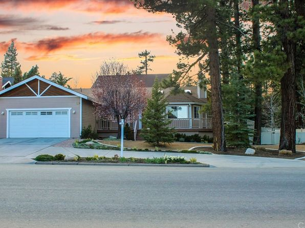 4 bed 3 bath Single Family at 41775 GARSTIN DR BIG BEAR LAKE, CA, 92315 is for sale at 496k - 1 of 64