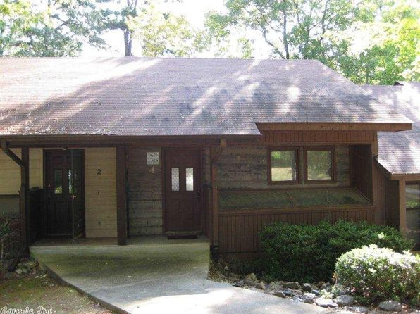 2 bed 2 bath Townhouse at 4 Tomisa Ln Hot Springs Village, AR, 71909 is for sale at 60k - 1 of 23