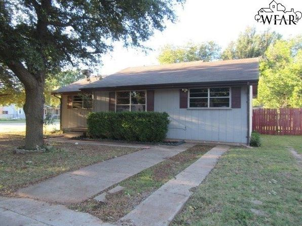 2 bed 1 bath Single Family at 2917 Featherston Ave Wichita Falls, TX, 76308 is for sale at 58k - 1 of 9