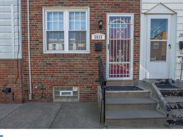 2 bed 2 bath Townhouse at 2833 Almond St Philadelphia, PA, 19134 is for sale at 160k - 1 of 25