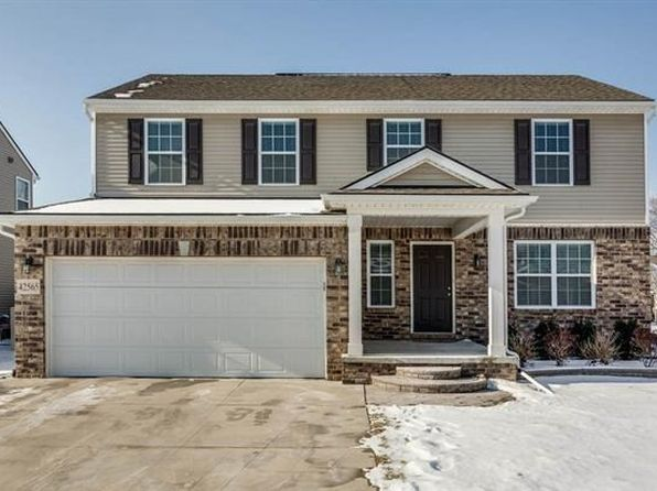3 bed 4 bath Single Family at 42565 Meridian Dr Sterling Heights, MI, 48313 is for sale at 315k - 1 of 21