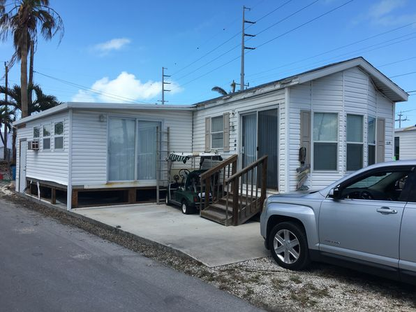 2 bed 1 bath Mobile / Manufactured at 1361 Overseas Hwy Marathon, FL, 33050 is for sale at 48k - google static map