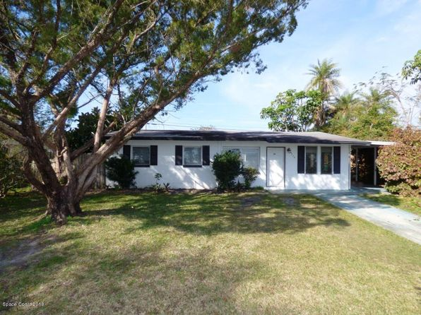 3 bed 1 bath Single Family at 4376 DONCASTER DR MELBOURNE, FL, 32935 is for sale at 110k - 1 of 23