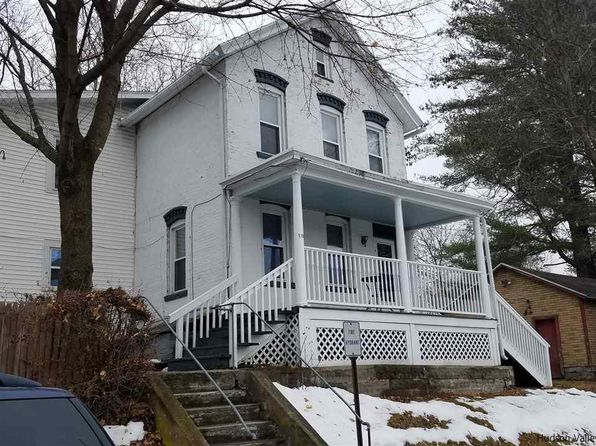 3 bed 1 bath Single Family at 119 Moore St Kingston, NY, 12401 is for sale at 165k - 1 of 15