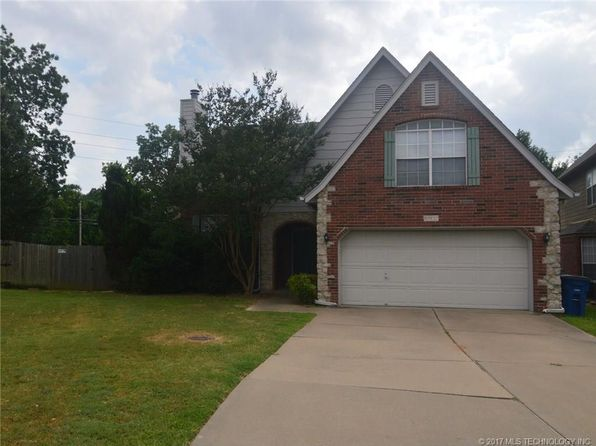 4 bed 3 bath Single Family at 8902 E 100th Dr Tulsa, OK, 74133 is for sale at 190k - 1 of 25