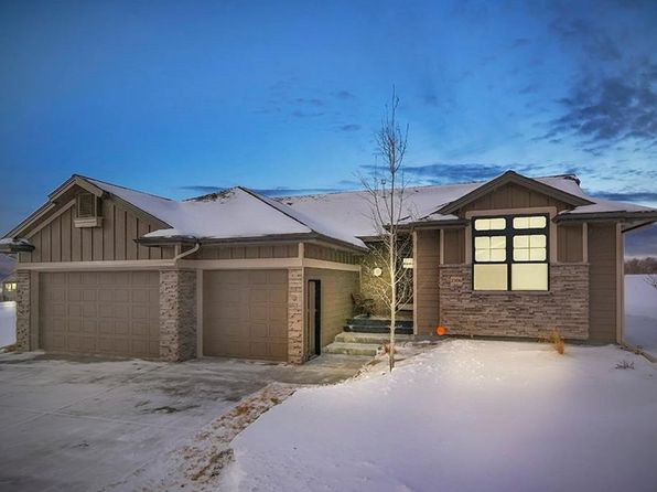 4 bed 3 bath Single Family at 2506 Blue Moon Ct Billings, MT, 59106 is for sale at 412k - 1 of 24