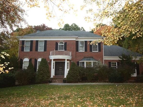 4 bed 3 bath Single Family at 114 Rosemont Dr North Andover, MA, 01845 is for sale at 680k - 1 of 30