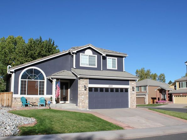 5 bed 4 bath Single Family at 10103 Alexa Ln Highlands Ranch, CO, 80130 is for sale at 515k - 1 of 34