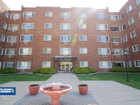 1 bed 1 bath Condo at 222 Madison St Joliet, IL, 60435 is for sale at 45k - 1 of 18