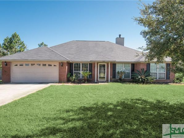4 bed 2 bath Single Family at 200 Barcalay Ln Hinesville, GA, 31313 is for sale at 180k - 1 of 30