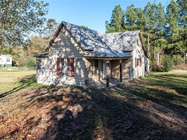 3 bed 1 bath Single Family at 4633 Luper Rd Lowell, AR, 72745 is for sale at 85k - 1 of 24