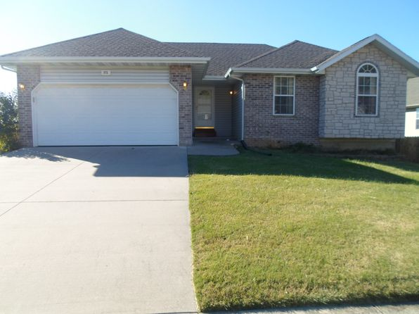 3 bed 2 bath Single Family at 975 S Redwood St Nixa, MO, 65714 is for sale at 172k - 1 of 6