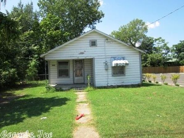2 bed 1 bath Single Family at 1307 Pine St North Little Rock, AR, 72114 is for sale at 18k - 1 of 2