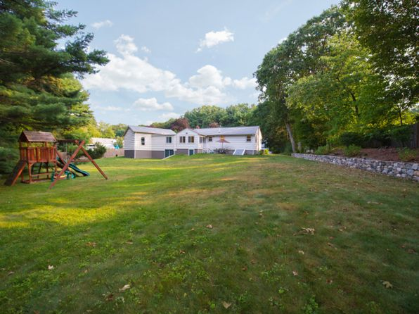 3 bed 2 bath Single Family at 43 Jayne Rd Needham, MA, 02494 is for sale at 745k - 1 of 12