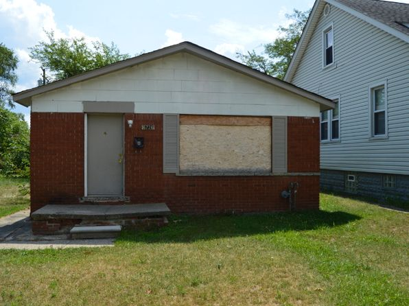 3 bed 1 bath Single Family at 6726 Drake St Hamtramck, MI, 48212 is for sale at 10k - 1 of 8