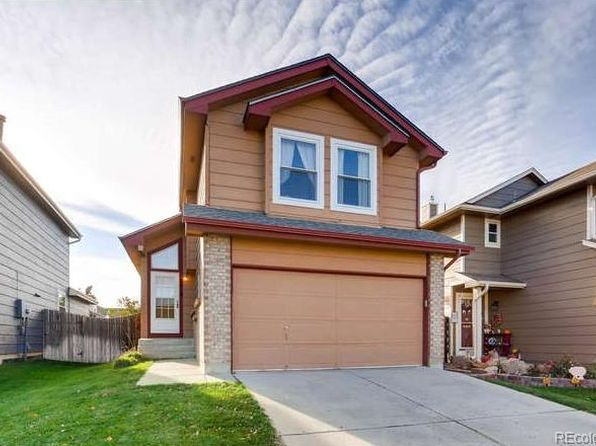 3 bed 3 bath Single Family at 8819 Cloverleaf Cir Parker, CO, 80134 is for sale at 330k - 1 of 28