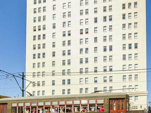 null bed 1 bath Condo at 1205 St Charles Ave New Orleans, LA, 70130 is for sale at 124k - 1 of 15