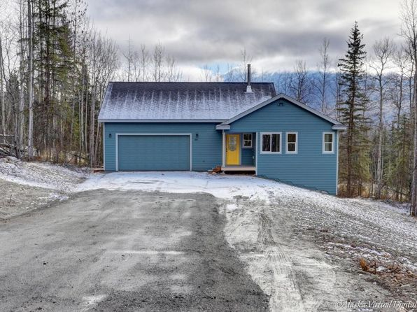 3 bed 2.5 bath Single Family at L7 B4 N River Cir Eagle River, AK, 99577 is for sale at 402k - 1 of 2